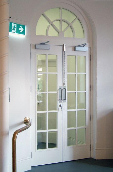 Nz fire doors leading fire window manufacturers nz for Window manufacturers nz
